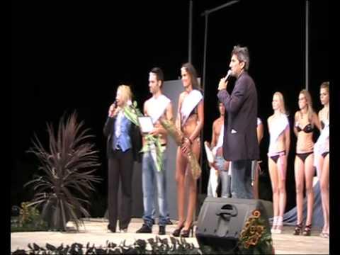 Miss e Mr Riviera 2010 a Casamicciola Terme - Nona Parte