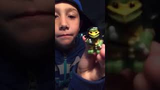 Your Boy Shawn Unboxing A Mystery ROBLOX Box, Ninja Turtle Ooshies And A  Mystery MadBall