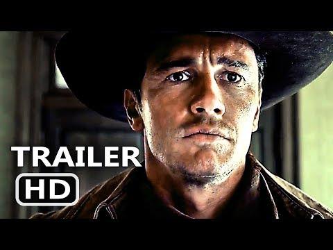 THE BALLAD OF BUSTER SCRUGGS Trailer (2018) James Franco, Liam Neeson, Drama Movie