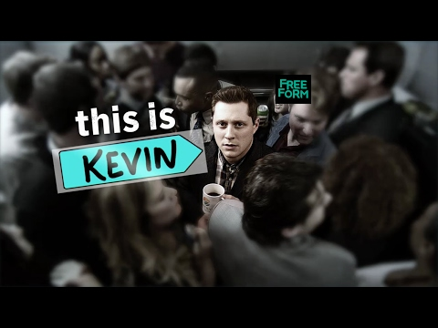 Kevin From WorkPreview  | Freeform