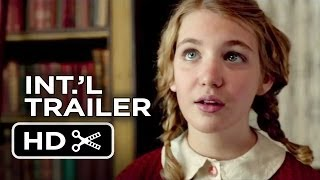Nonton The Book Thief Official International Trailer  2013    Geoffrey Rush Movie Hd Film Subtitle Indonesia Streaming Movie Download