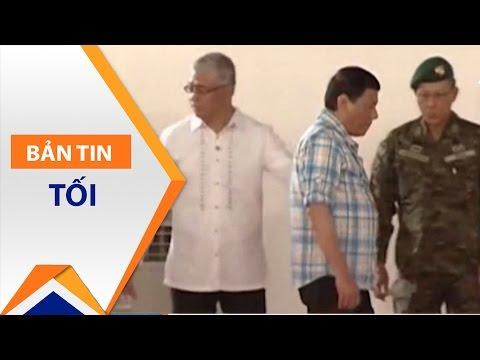 Sốc: Philippines ngang nhiên chiếm đảo ở Trường Sa | VTC - Thời lượng: 66 giây.