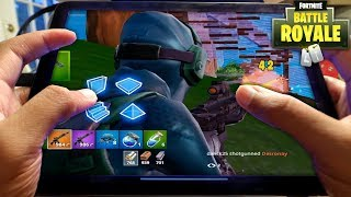 TACTICAL ASSAULT RIFLE ONLY on MOBILE