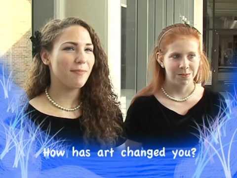 DAFT Video Workshop at MYAF 2011.