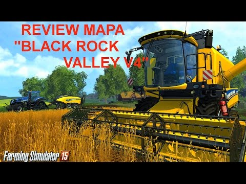 Black Rock Valley V4 by Stevie