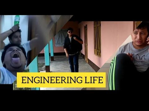 How To Prepare For Engineering Semester Exam  Thug Tales  Funny Videos