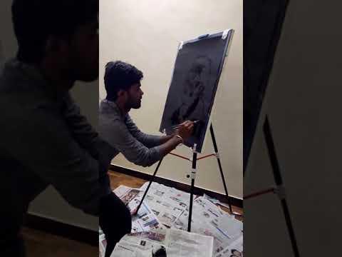 Video Hebbuli.. Art by Shiva kumar download in MP3, 3GP, MP4, WEBM, AVI, FLV January 2017
