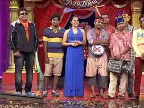 Jabardasth - Sudigaali Sudheer Performance on 28th November 2013 29 November 2013 08 AM