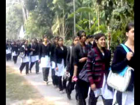 Video BH COLLEGE CULTURAL PROCESSION 27th January 2014 download in MP3, 3GP, MP4, WEBM, AVI, FLV January 2017