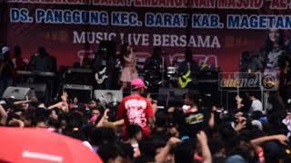 Juragan Empang  - The Rosta ( Live Barat Magetan 03 Desember 2017 )