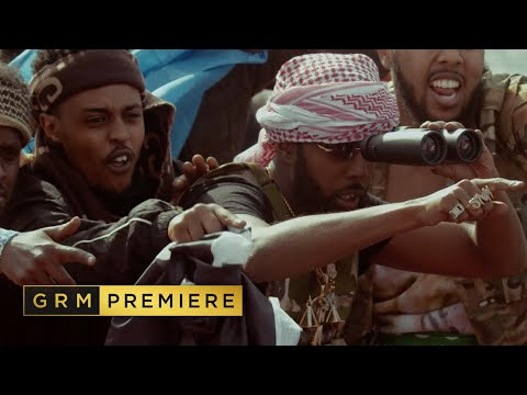 Skore Beezy – Beef With The Malis [Music Video] | GRM Daily