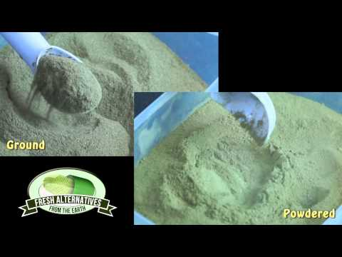 powdered vs ground kratom freshalternatives us