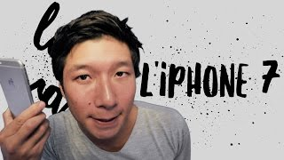 Video L'IPHONE 7 - WILL MP3, 3GP, MP4, WEBM, AVI, FLV Agustus 2017