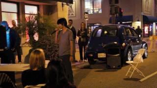 Video Bohemian Rhapsody in the streets of San Luis Obispo MP3, 3GP, MP4, WEBM, AVI, FLV Januari 2019
