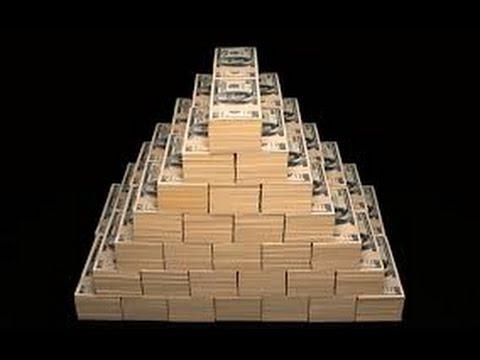 Деньги. Как устроена финансовая система мира. Документальный фильм - DomaVideo.Ru