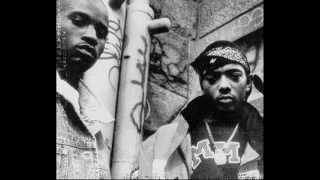 Mobb Deep - Take It In Blood (Unreleased) (199x)