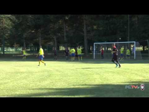 Seconda amichevole stagionale. Crotone-Equipe Aic Calabria 9-0