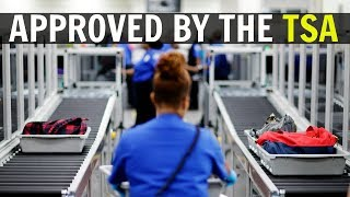 Your not allowed many items on planes these days, but I managed to find 10 funny items that you can pack in you're hand luggage. These 10 items are actually approved by the TSA according to their web site. You can go through the whole list here: https://goo.gl/Li9kX6----------NEED MORE TRAVEL TIPS? Check out: http://www.backpackyack.com  ---------- This is my travel forum where you can join a fun community of travellers. You can ask questions, share stories and contribute your best travel tips!!---------- SUPPORT MY WORK ----------Patreon: https://www.patreon.com/ScottyDoesYour support will be a game changer and having you believe in me will ignite the Scotty Does flame. In return you will get some awesome rewards and my eternal gratitude.---------- FOLLOW ME ON ----------FACEBOOK: https://goo.gl/G7sIqVINSTAGRAM: https://goo.gl/7eUFeTTWITTER: https://goo.gl/aomOjnSNAPCHAT: scottydoessnapBUSINESS EMAIL: scottydoes1@gmail.comPAYPAL EMAIL: backpackyack@gmail.com---------- FREE ACCOMODATION CREDIT ---------- Get $30 off your first stay on Airbnb: https://goo.gl/D67xqX---------- ABOUT ME ---------- Hi, my name's Scott. In 2012 I pushed myself to travel after a nasty car accident and have never looked back. Electrician turned Youtuber and blogger I now have a passion lighting the way for new travellers instead of lighting people's houses.  ---------- MY GEAR  ---------- Camera: https://goo.gl/EEgYUcBackpack: https://goo.gl/Xa0PAFMoney Clip: https://goo.gl/usXySxThule laptop case: https://goo.gl/t2zto3Hard Drive: https://goo.gl/BMZyB1*These are affiliate links so I can earn a small amount of money from sales at not extra cost for you.¸¸♬---------- MUSIC ----------¸¸♬Intro music is from,SANDR - Miles High [Argofox]https://soundcloud.com/argofox/sandr-miles-high