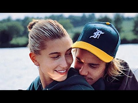 Justin Bieber & Hailey Baldwin Married!! Couple Ties The Knot 2 Mos. After Engagement