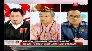 Video Mustafa Sempat Dicurigai Jadi Admin @Opposite6890, TKN Siapkan Tim Siber - Special Report 13/03 MP3, 3GP, MP4, WEBM, AVI, FLV Maret 2019
