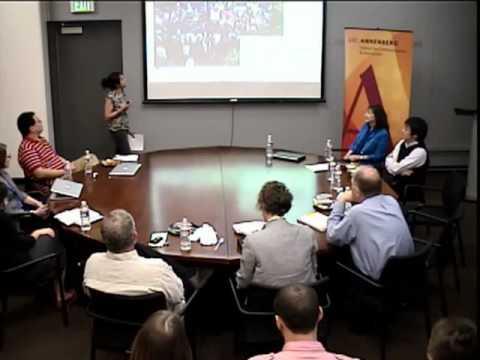 Nachhaltige Innovation - USC Annenberg Scenario Lab