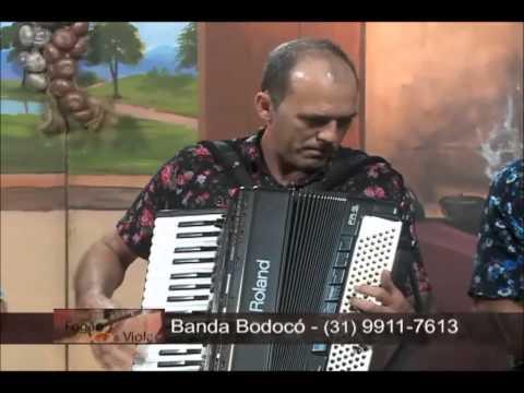 Fogão e Viola - Trio Bodocó