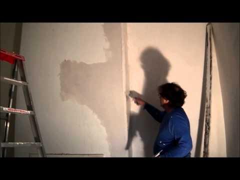 Plastering Ornate Corner Rebuild Malvern