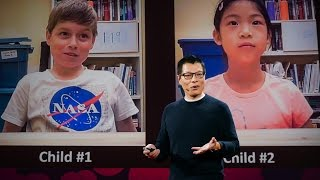 Video Can you really tell if a kid is lying? | Kang Lee MP3, 3GP, MP4, WEBM, AVI, FLV Maret 2018