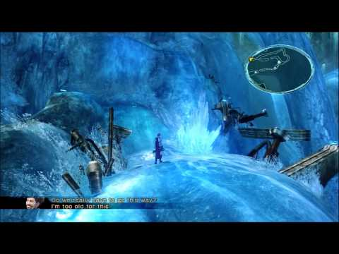 preview-Let\'s Play Final Fantasy 13! - 010 - Get access to Battle Techniques:) (ctye85)