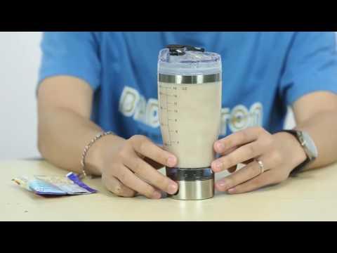 Vaso Mezclador de Bebidas   Vortex Mixer