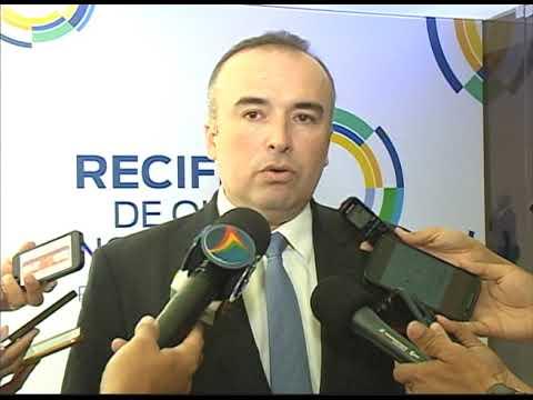 [JORNAL DA TRIBUNA] Geraldo Júlio reúne secretários e define prioridades para gestão do Recife