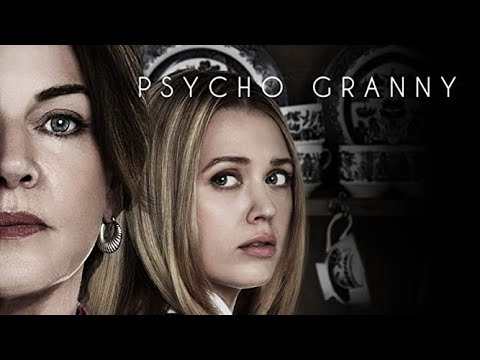 Psycho Granny 2019 | New Lifetime Movies 2020 Based On A True Story HD