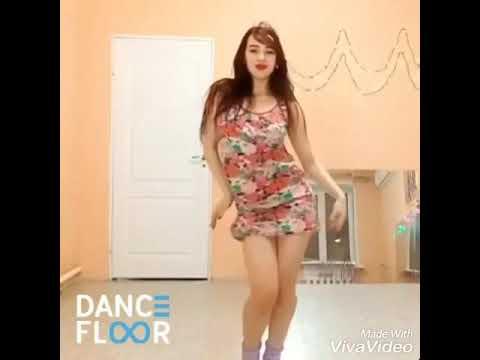 Танцовщица просто супер😍