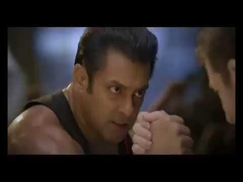Dixcy Scott's Commercial Ad  Salman Khan