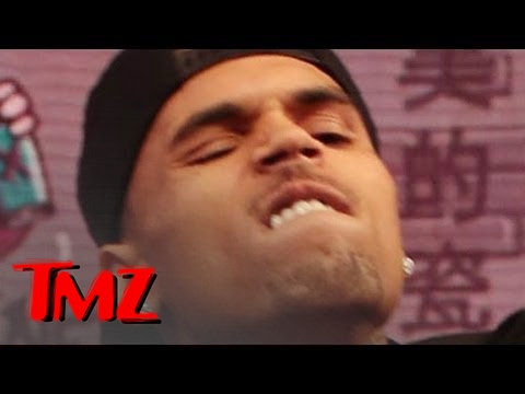 Chris Brown - D.A. is Racist and Out to Get Me!