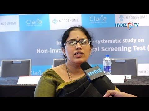 , Prenatal Screening essential for pregnant women