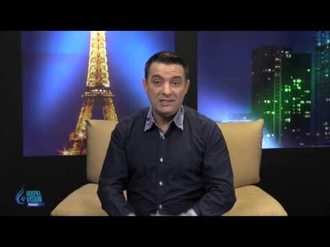 Franck ALEXANDRE - Votre arsenal spirituel