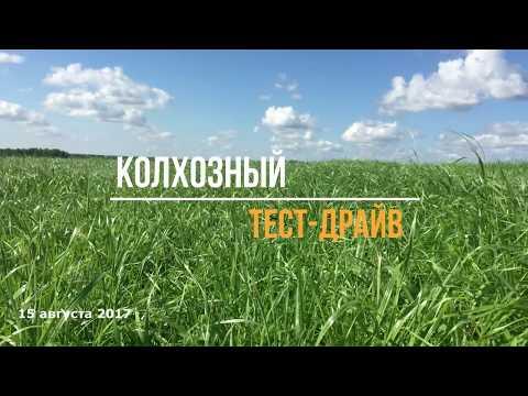 Видеоблог Станислава Горянского: Райграс однолетний