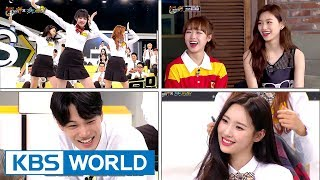 Video Happy Together – Star Golden Bell Part.2/ Sing My Song Part.2-1 [ENG/2017.09.07] MP3, 3GP, MP4, WEBM, AVI, FLV Desember 2017