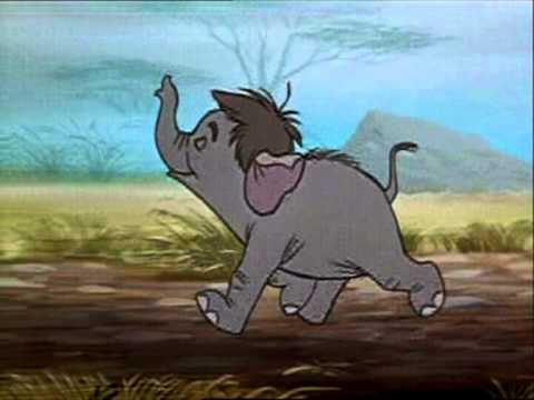 Jungle Book Colonel Hathi March Jungle Book Colonel Hathi's