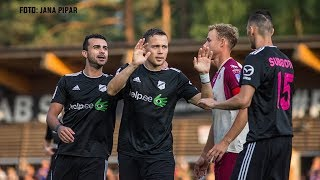 Download Lagu 22. voor 2018: Nõmme Kalju FC - FC Kuressaare 4:0 (2:0) Mp3