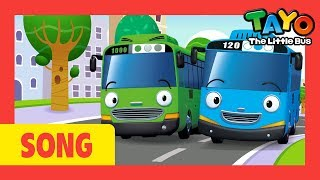 Video Tayo wheels on the bus and more (60mins) l Nursery Rhymes l Tayo the Little Bus MP3, 3GP, MP4, WEBM, AVI, FLV September 2018