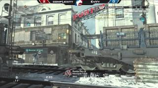 compLexity vs EnVy - Game 3 - MLG Plays 2000 Series