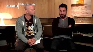 """""""El Club"""" Entrevista a Pablo Larraín, Director de la película."""