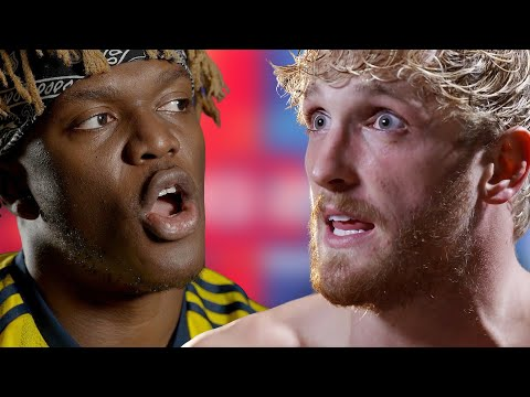 KSI and Logan Paul Reveal BIGGEST Mistakes 40 Days  Ep 3