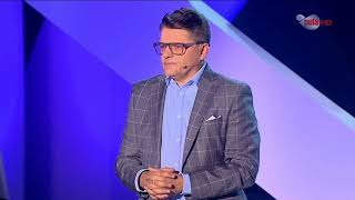 Skecz, kabaret = Kabarety: Rewers, Chyba i Z Konopi - Inauguracja roku szkolnego 2017/2018