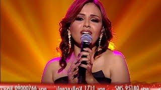 مروى أحمد - العروض المباشرة - الاسبوع 3 - The X Factor 2013