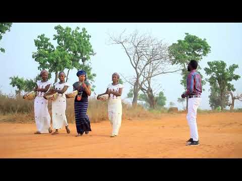 Ali show yar asalin filani(Hausa song)