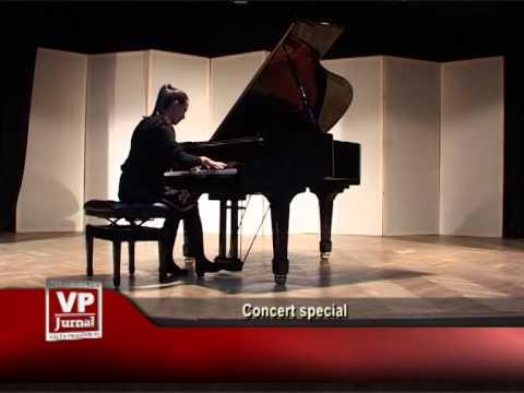 Concert special