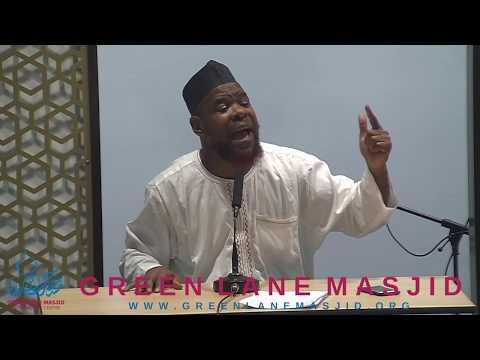 01: The Islamic Personality - Shaykh Abu Usamah At-Thahabi